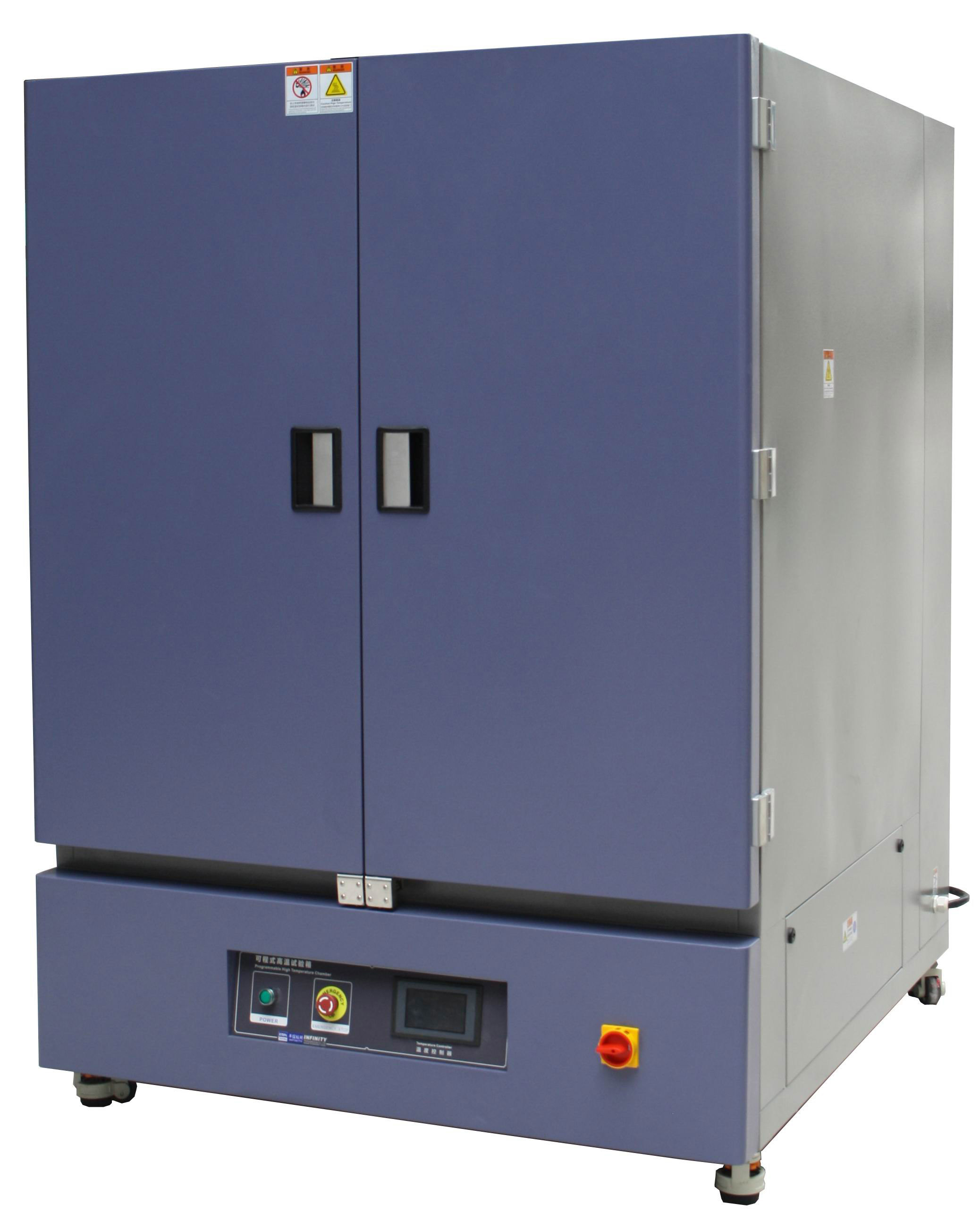 1550 * 1450 * 1500mm Temperature Test Chamber High Constant Drying Oven / Dryer